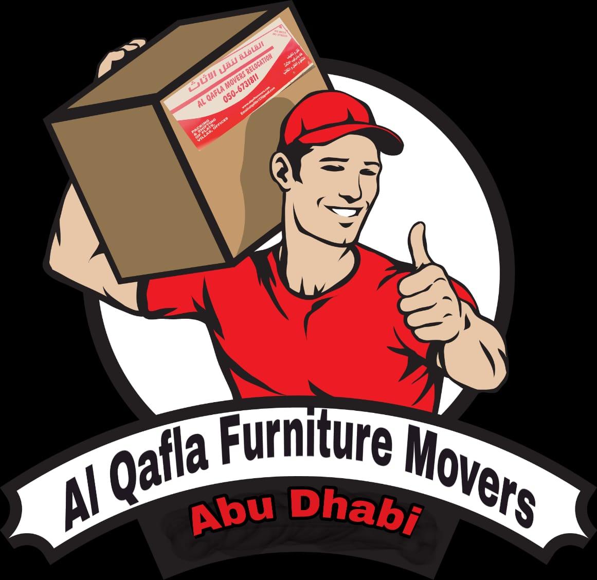 Al Qafla Furniture Movers